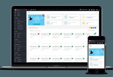 cbrand crm - system do zarządzania firmą